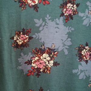 LuLaRoe Dresses - Lularoe vintage Julia XS